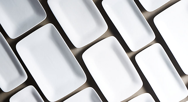 Group picture of White Rectangular Collection