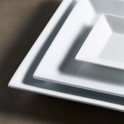 Detail image of White Square Collection