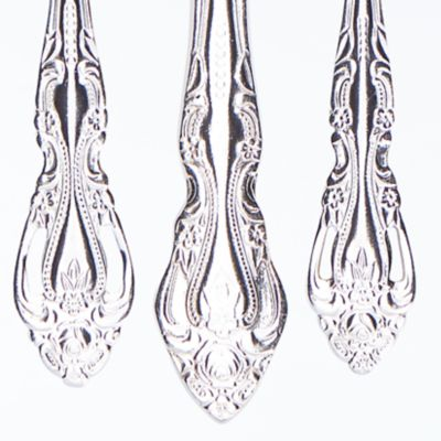 Detail image of Kings Palace Silver Collection