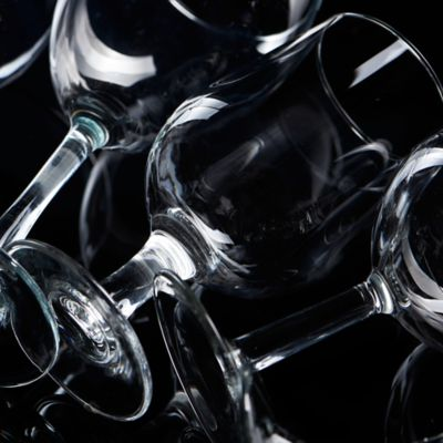 Detail image of All Purpose Glassware
