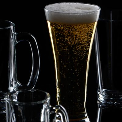 Detail image of Beer Glassware