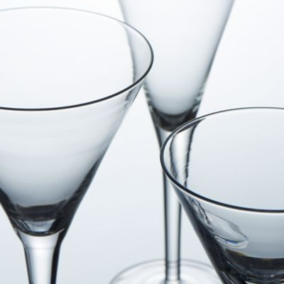 Detail image of Flared Glassware Collection