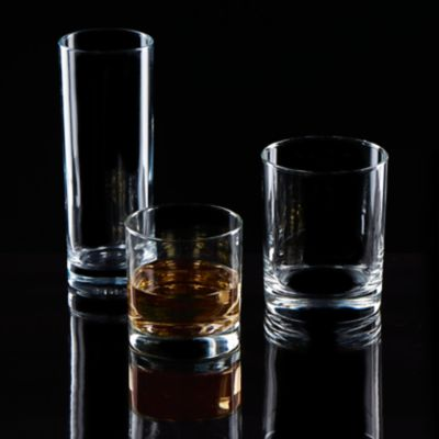 Detail image of Highball and Rocks Glassware