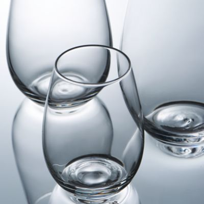 Detail image of Mercer Stemless Collection