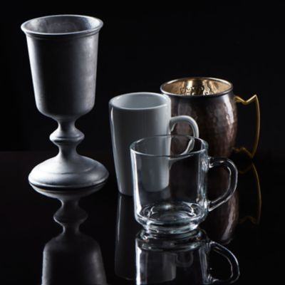 Detail image of Mug Glassware