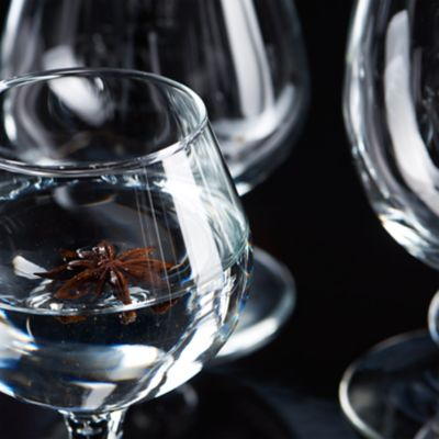 Detail image of Specialty Glassware
