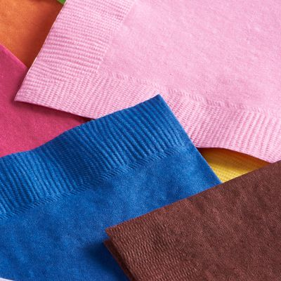 Detail image of Paper Napkins