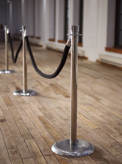 Shop products in Room Dividers and Stanchions