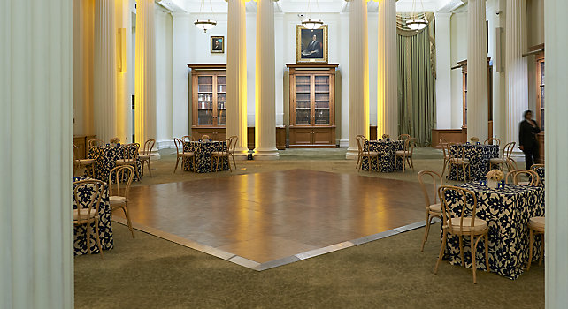 Group picture of Dance Floors and Carpet