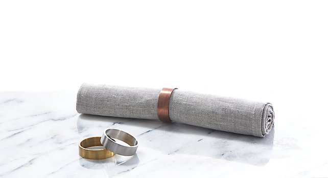 Group picture of Napkin Rings