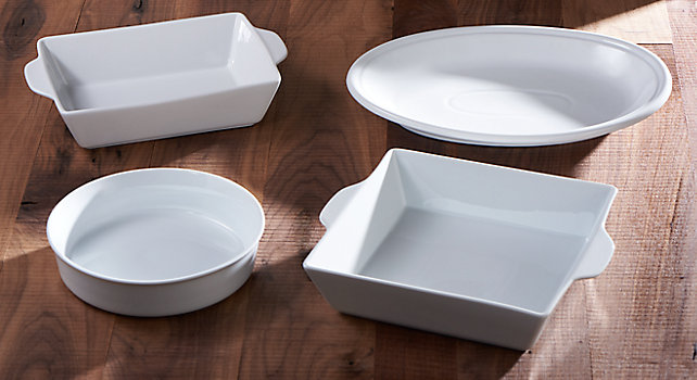 Group picture of Baking Dishes