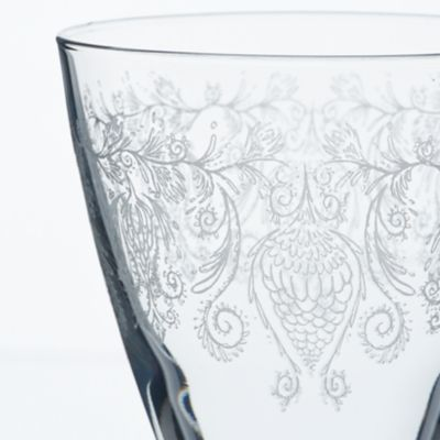 Detail image of Eleanor Etched Collection