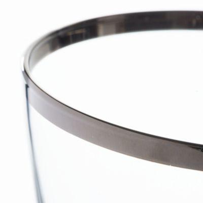 Detail image of Eleanor Platinum Rim Collection