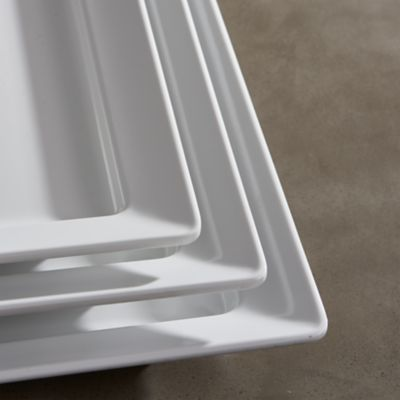 Detail image of Melamine Trays and Platters