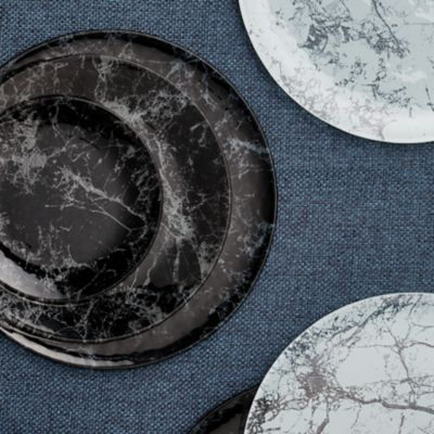 Detail image of Marble Glass Collection