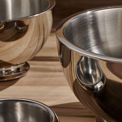 Detail image of Metal Bowls