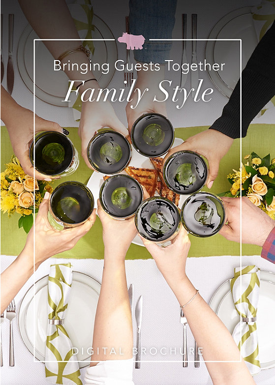Family Style Events