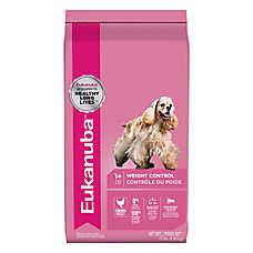Eukanuba® Weight Contol Adult Dog Food