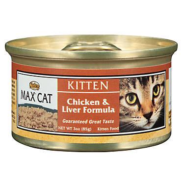 Nutro 174 Max 174 Kitten Food Cat Wet Food Petsmart