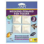 API® 3-Day Pyramid Fish Feeder