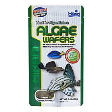 Hikari Algae Wafers™ Fish Food