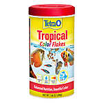 Tetra® TetraColor Tropical Fish Flakes