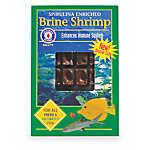 San Francisco Bay Brand® Sally's Frozen Spirulina Brine Shrimp™ Frozen Fish Food