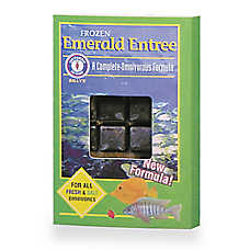 San Francisco Bay Brand® Sally's Emerald Entree™ Frozen Fish Food
