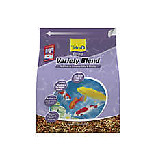Tetra® TetraPond Variety Blend Fish Food