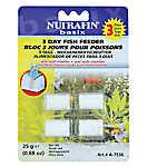 Nutrafin® Basix 3 Day Fish Feeder