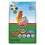 KAYTEE® exact Rainbow Premium Daily Nurition Parakeet & Lovebird Food