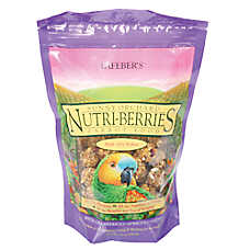 Lafeber's® Sunny Orchard Nutri-Berries Parrot Food