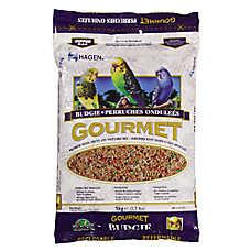 Hagen Gourmet Budgie Parakeet Bird Seed