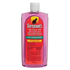Sergeant's® Skip-Flea® & Tick Shampoo for Cats