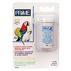 Prime Bird Supplement