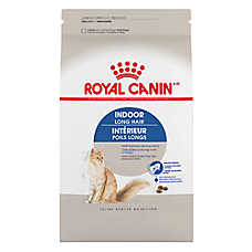 Royal Canin® Feline Health Nutrition™ Indoor Long Hair Adult Cat Food