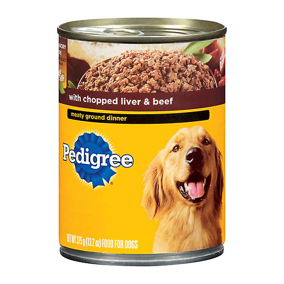 Can I Make Dog Treats From Canned Dog Food