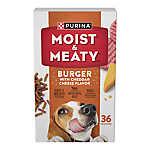 Purina® Moist & Meaty Adult Dog Food
