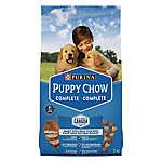 Purina® Puppy Chow Optimal Start Puppy Food
