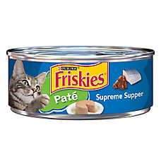 Purina® Friskies® Classic Paté Cat Food