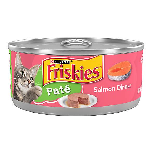 Friskies Wet Cat Food Liver And Chicken