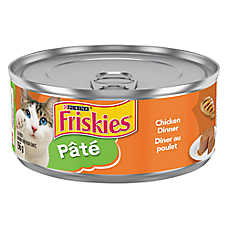 Purina® Friskies® Cat Food