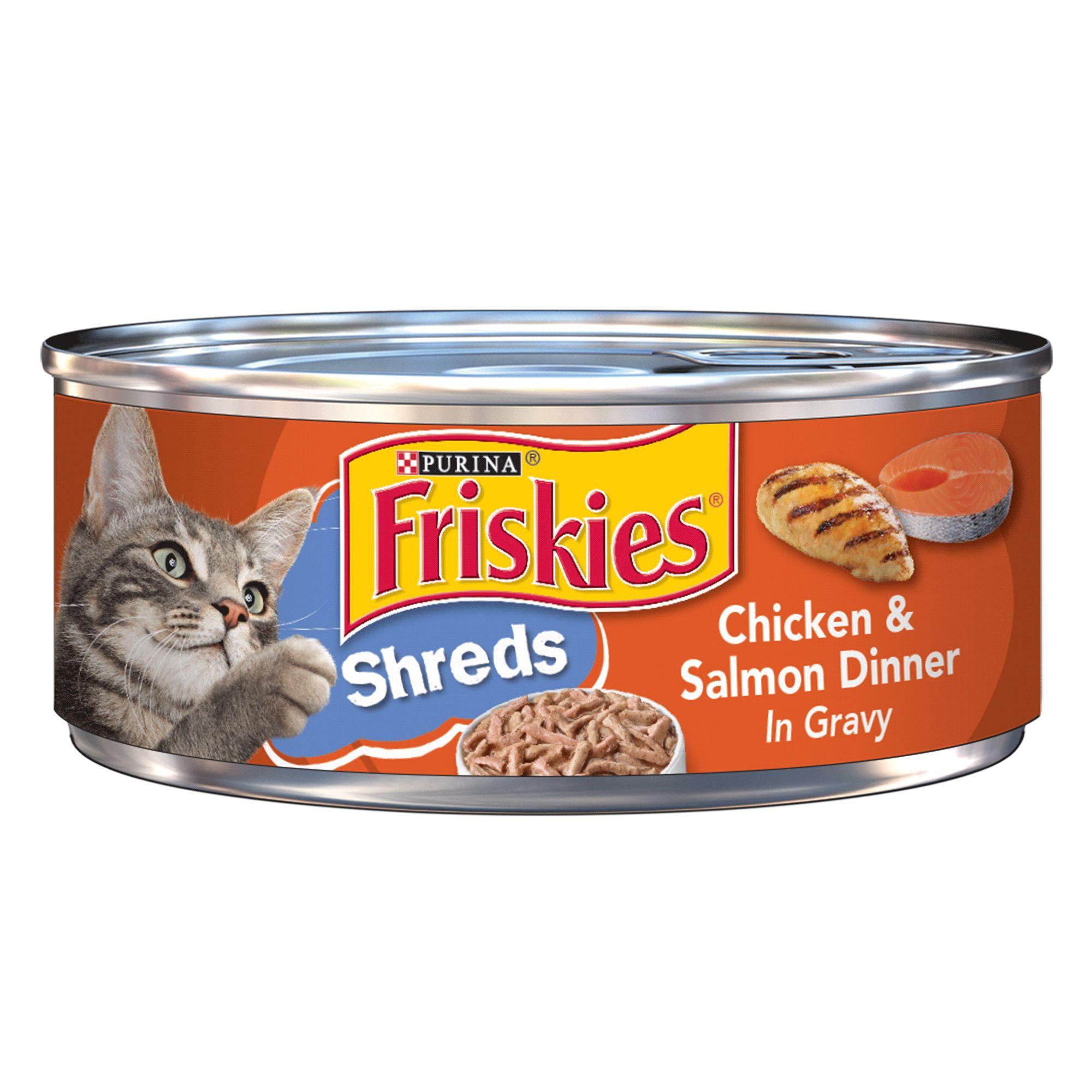 chewy friskies special diet wet cat food