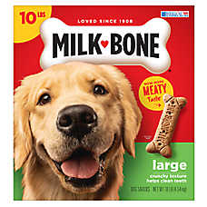 MILK-BONE® Original Dog Snacks