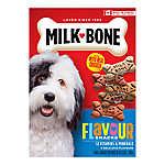 MILK-BONE® Flavor Snacks Dog Biscuits