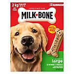 MILK-BONE® Original Dog Biscuits - Large, Value Size