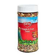 KAYTEE® Gourmet Fruit & Vegetable Parakeet Treat