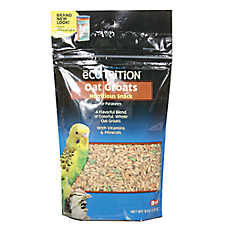 eCOTRiTiON™ Parakeet Bird Snack