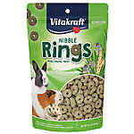 Vitakraft® Nibble Rings Small Animal Treats