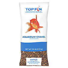 Top Fin® Premium Aquarium Gravel